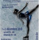 Artistique – Briancon – 1er décembre 2018